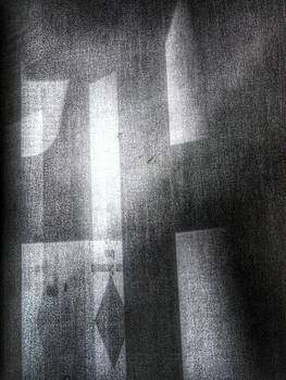 No Escape by Steven Huszar