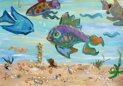No Fishing by Brenda Ruark