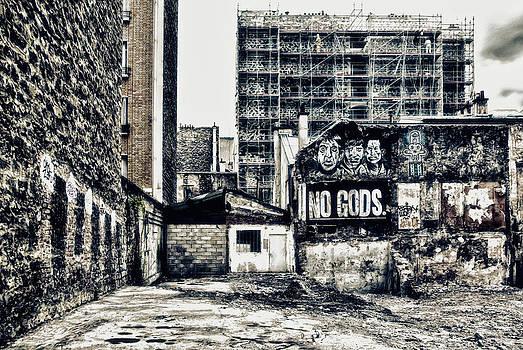 No Gods by Peter Benkmann