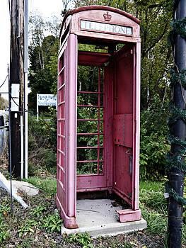 Richard Reeve - No More Calls