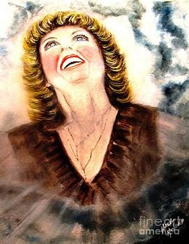 Hazel Holland - No More Shame