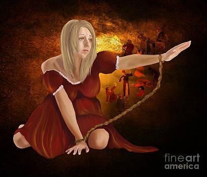 No More by Sydne Archambault