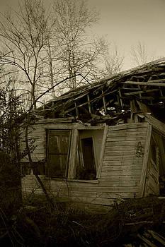 Nina Fosdick - No One Is Home
