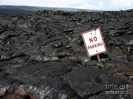 Christine Stack - No Parking