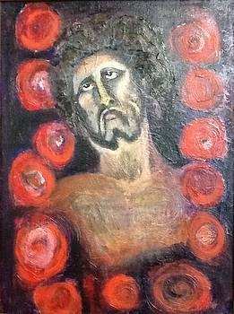 No todas mis espinas  son Rosas mis espinas by Stella Maris Jurado