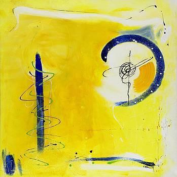 No.100 by Vera Komnig