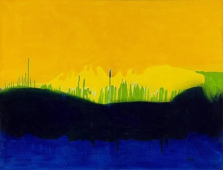 No.104 by Vera Komnig