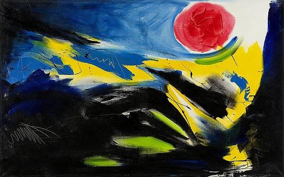 No.98 by Vera Komnig