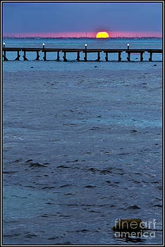 Agus Aldalur - Noche azul