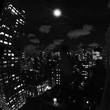 Noche De Brujas #halloween #nyc by Alejandra Lara