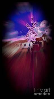 NOLA Cross Roads by Aimee Vance