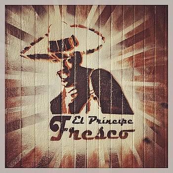 #nolibs #fresco #advert #hechoenmexico by John Baccile