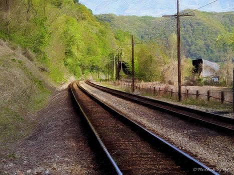 Non Stop Ride by Melody McBride