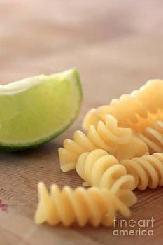 Noodles by AR Annahita