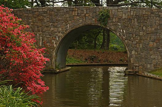 Steve Breslow - Norfolk Stone Bridge