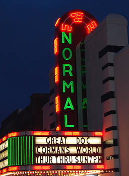 Sherlyn Morefield Gregg - Normal Theater