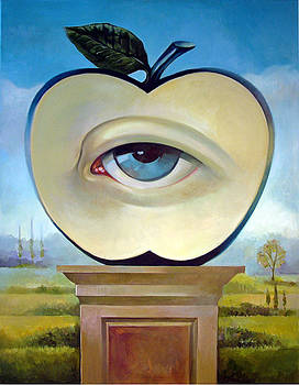 Norman Apple by Filip Mihail