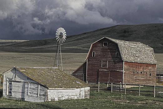 Scott Wheeler - Norris Barn