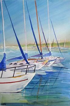 Kathleen  Gwinnett - North Carolina Coast