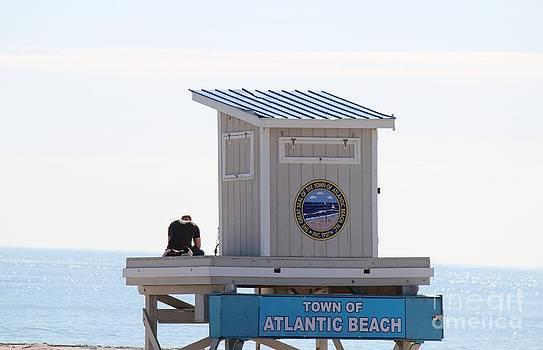 North Carolina's Atlantic Beach by Joanne Askew