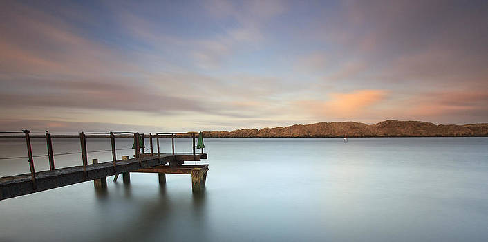North Coast  by Pawel Klarecki