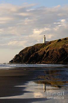 Sarah Schroder - North Head Lighthouse