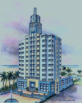 Nancy Wait - North Miami Beach