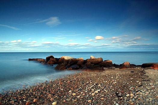 North Shore - Cape Cod by Matthew Grice