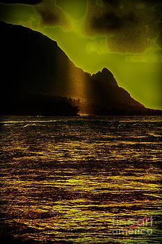 Charles Davis - North Shore Kauai