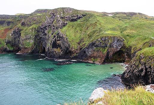 Northern Ireland by Carrie Todd