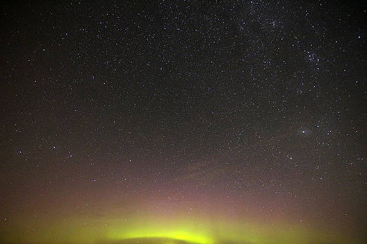 Northern Lights by Gerald Murray Photography