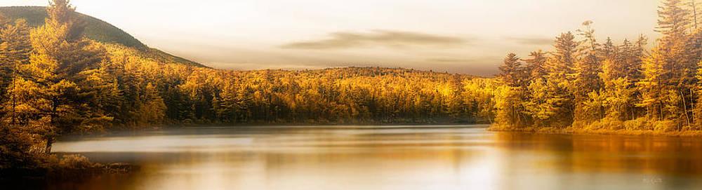 Northern Maine by Bob Orsillo