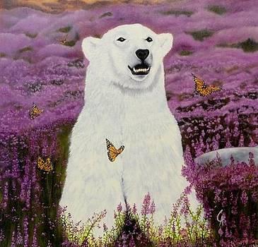Northern Nirvana by Carol Avants