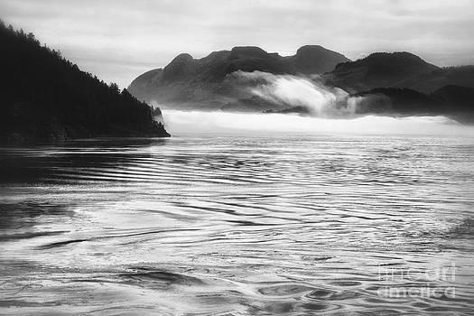 Kate McKenna - Inside Passage Mist