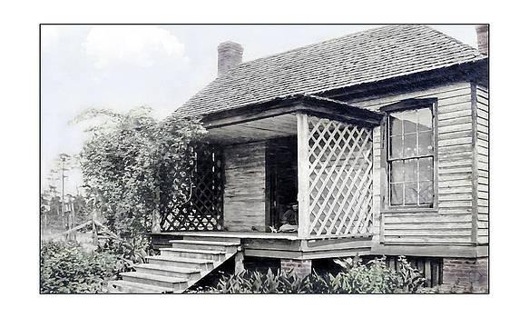 Nostalgia at Home by Susan Leggett