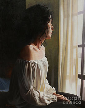 Nostalgia by Jose Higuera