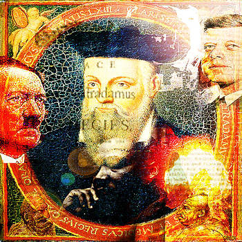 Nostradamus by GANECH Graphics