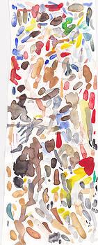 NOT Art by Saskia Ahlbrecht