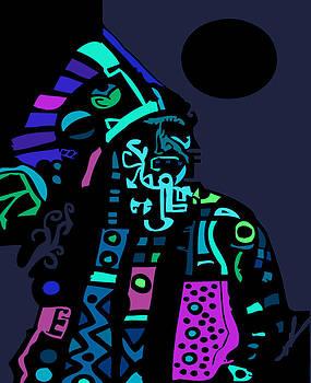 Nothing Negative Chief by Kamoni Khem