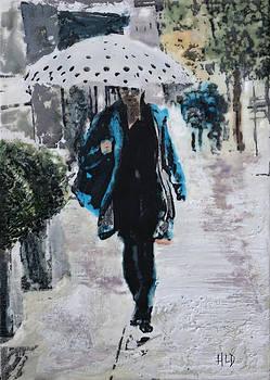 November Rain by Heather Douglas