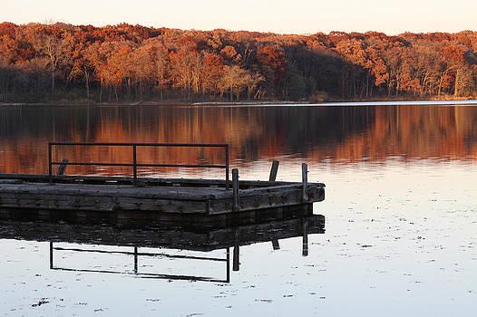 November Reflections by Carla Pivonski