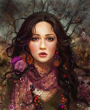 November tears by Anastasia Michaels