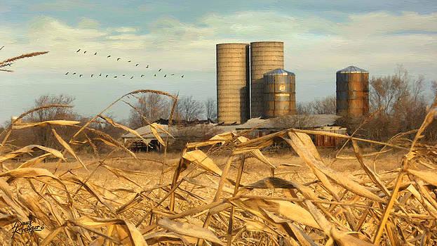 Doug Kreuger - November Winds
