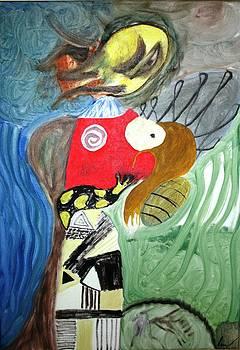 Noye's Fludde by Csongor Licskai