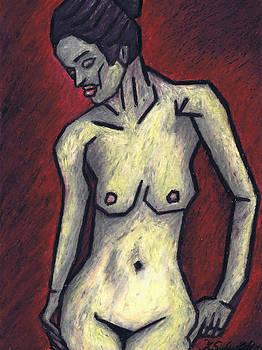 Kamil Swiatek - Nude 2 - 2010 Series