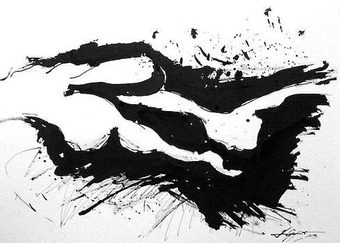 Nude 2 by Nikola Ojdanic