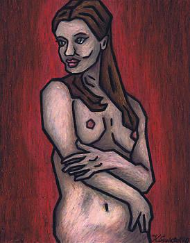 Kamil Swiatek - Nude 3 - 2010 Series