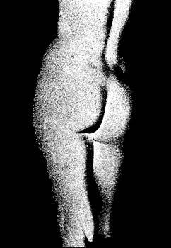 Nude I by Jim Ellis