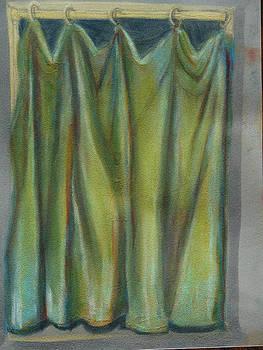 Nude in Progress by Joseph Hawkins