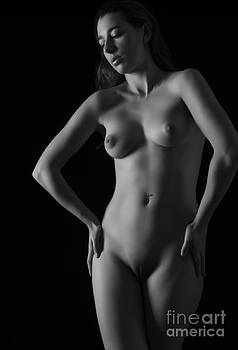 Nude by Lankanion Photography